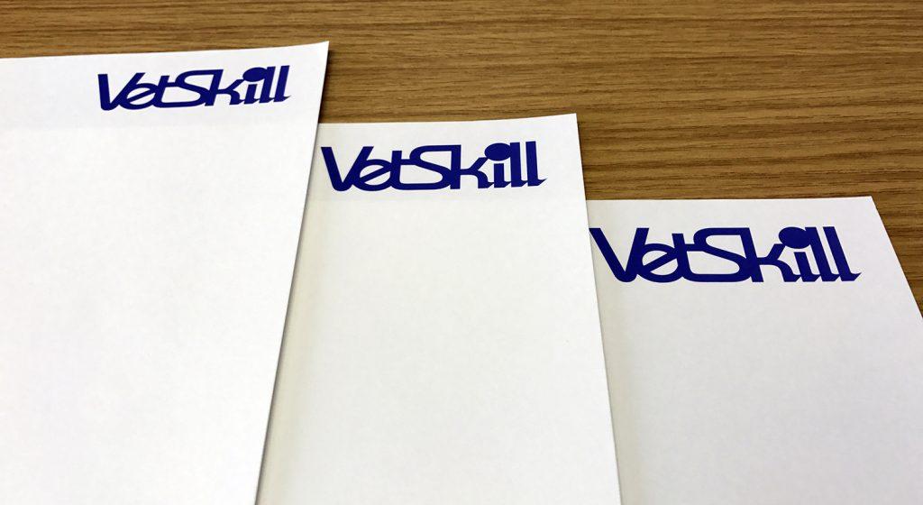 VetSkill Certificates