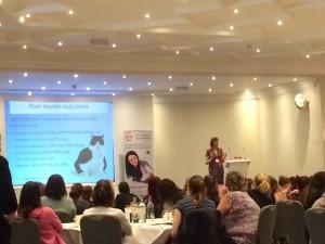 Libby Sheridan, Mojo Consultancy - 'The Veterinary Nurse's role in pet wellness'